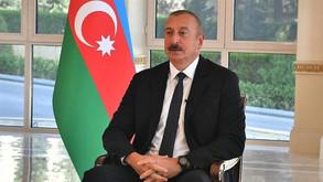 Aliyev'den Önemli Açıklama