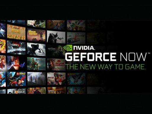 GeForce Now ve Turkcell'den Büyük Hediye