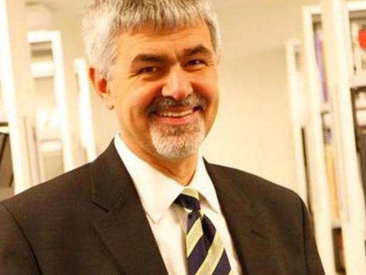 Erhan Erkut, Boğaziçi Üniversitesi Rektör Adayı