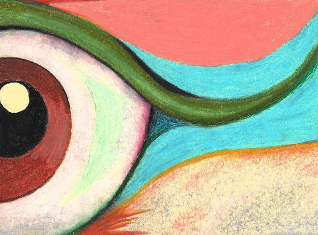 Göz Bebeği - 2004