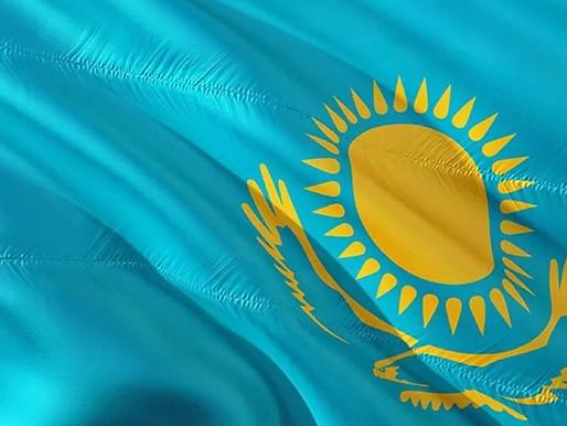 Taziye - Kazakistan
