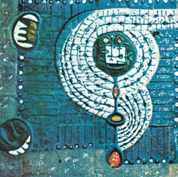 Bedri Rahmi Eyüboğlu Mozaik Detay