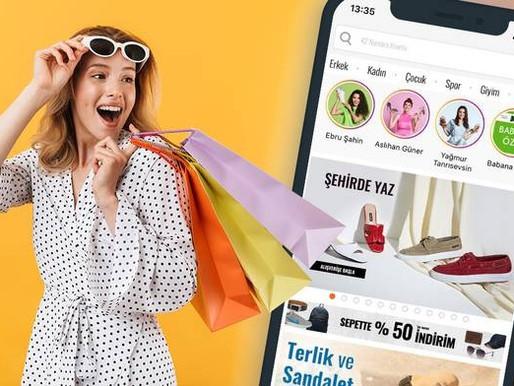 Flo, mobil uygulama ile yatırım getirisini artırdı