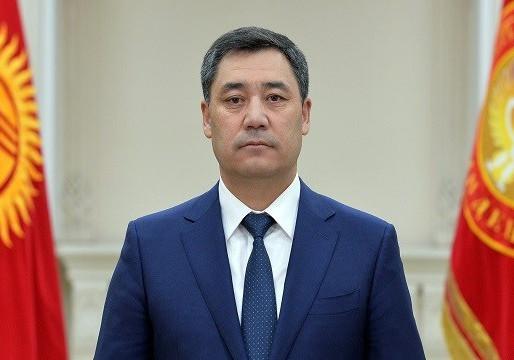 Türkmenistan ve Kırgızistan Üst Düzey Görüşme