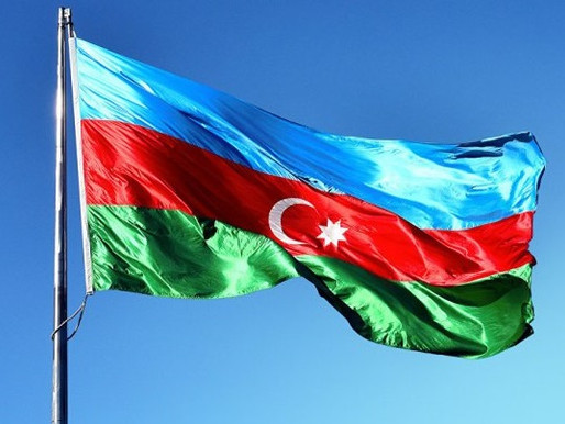 Kazakistan'dan Azerbaycan'a Destek