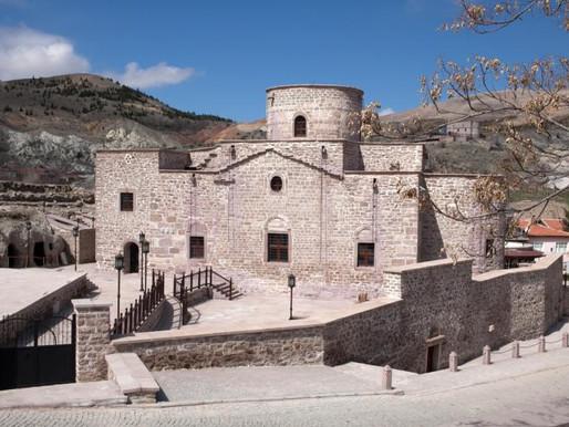 Dünyanın ilk kilisesi Hatay'da değil Konya'da