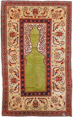 Osmanlı Halıları - Hereke