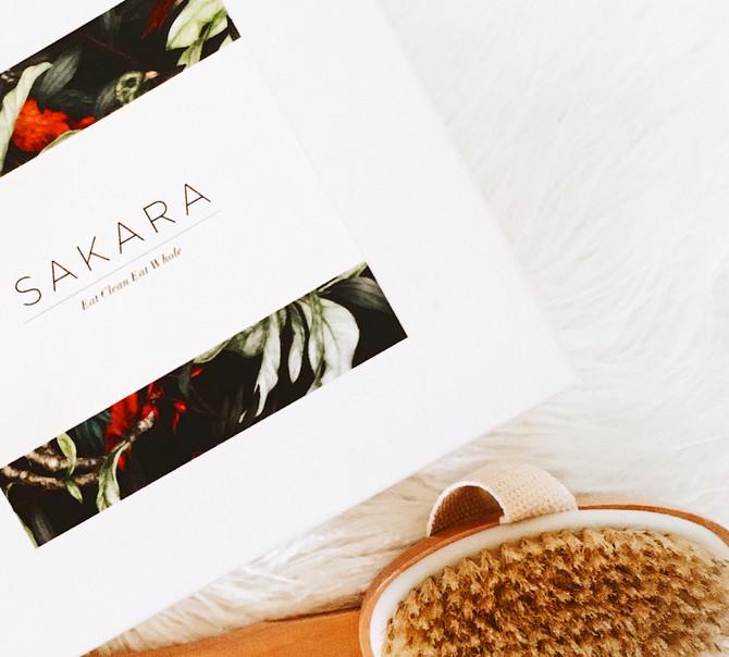 GOOP + SAKARA LIFE 30 DAY CLEANSE!?!? | Nora Eckler