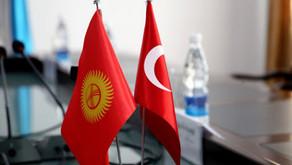 Türkiye ve Kırgızistan, Turizmi Görüştü