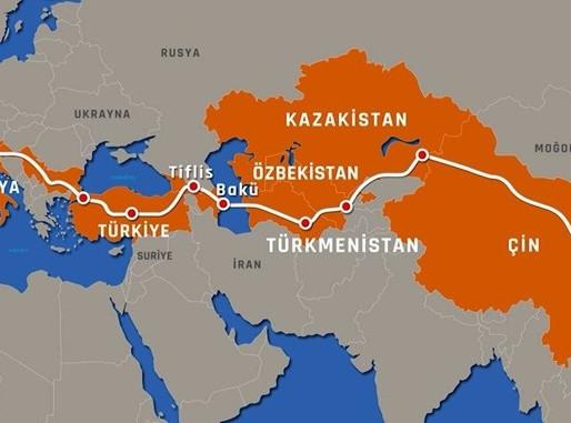 Ermenistan Treni Kaçırdı
