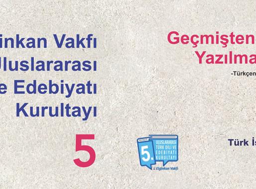 Elginkan Vakfı Türk Kültürüne Hizmet Ediyor