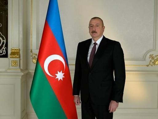 Azerbaycan'a Tebrikler Basına Yansıdı