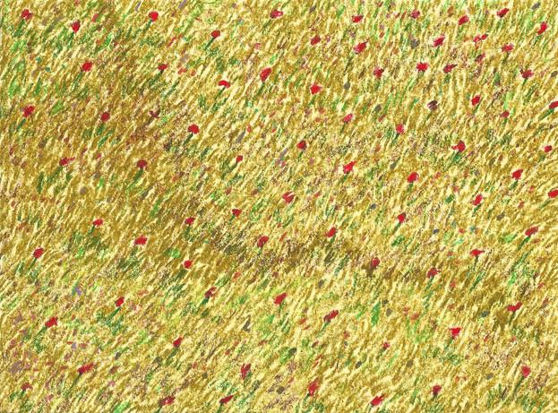 Kır Çiçekleri - 2004