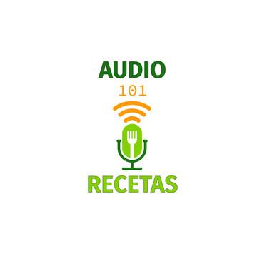 Audio Recetas