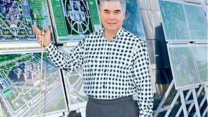 Türkmenistan, enerji santrali üretecek