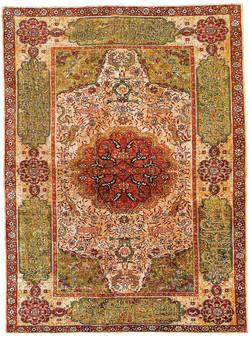 Osmanlı Halıları - Kumkapı