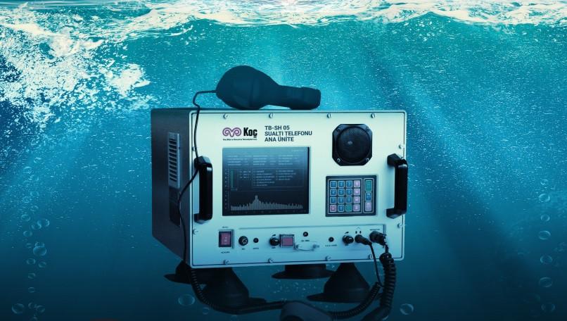 Su Altı Telefonu