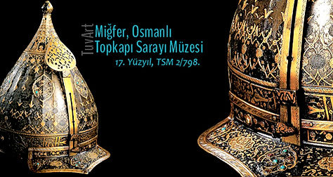 osmanlı silahları, askeri silahlar, osmanlı, Türk sanatı