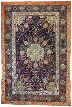 Osmanlı Halıları - Emperyal Hereke