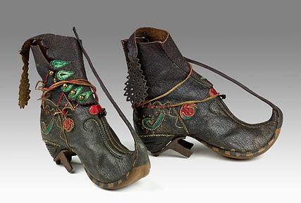 British Museum'da Türk Modası Örnekleri