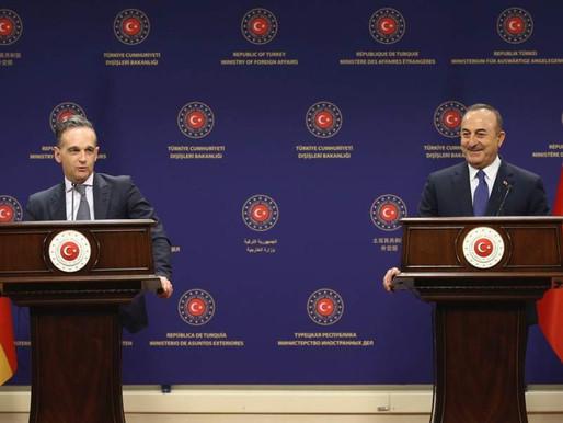 Çavuşoğlu Yunanistan'ı küçümsedi iddiası