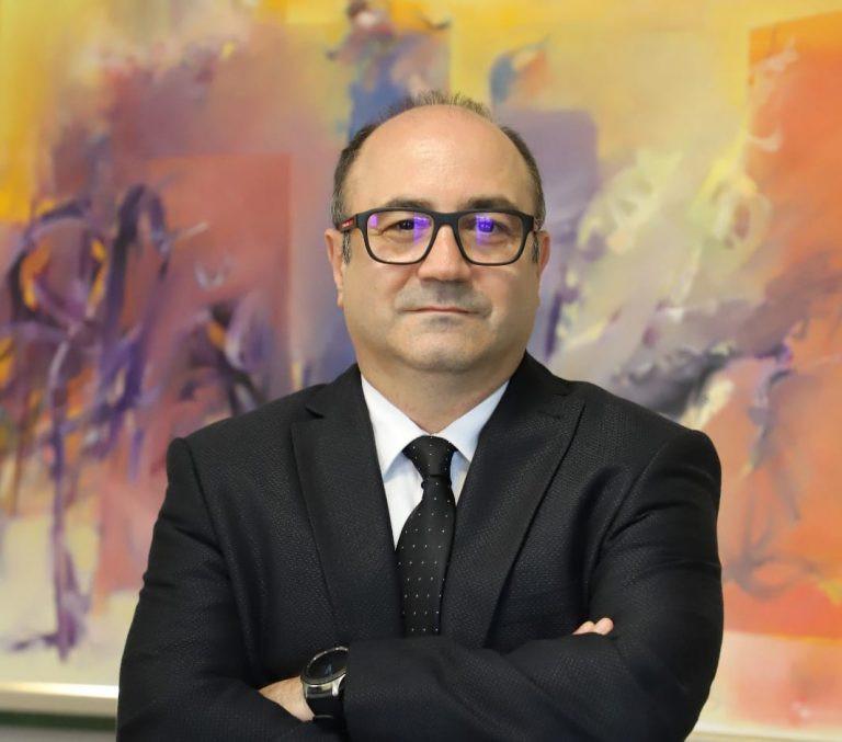 İstanbul Arel Üniversitesi Rektörü Prof. Dr. A. Ercan Gegez