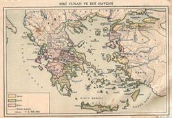 Eski Yunan ve Ege Havzası