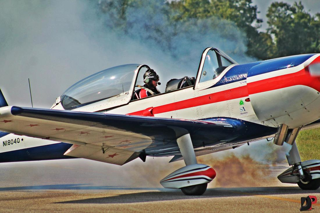 De Havilland Super Chipmunk