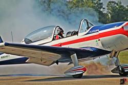 De Havilland Super Chipmunk
