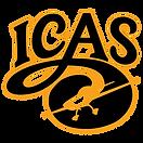 International Council of Air Shows logo
