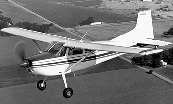 Cessna C180 Skywagon