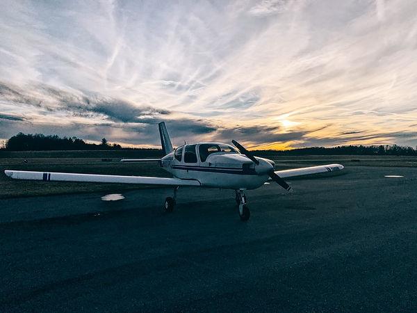 Dicey Aviation