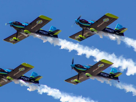 Don Franklin Dealerships to present Lake Cumberland Air Show