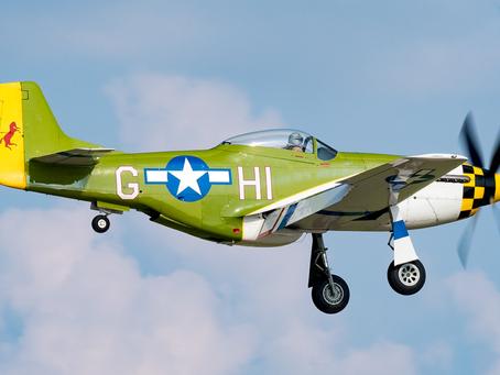 Lake Cumberland Air Show debuts August 29