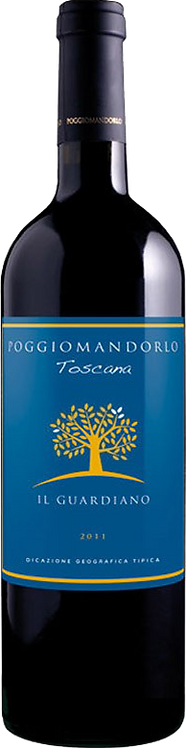 Il Guardiano Toscana Rosso IGT