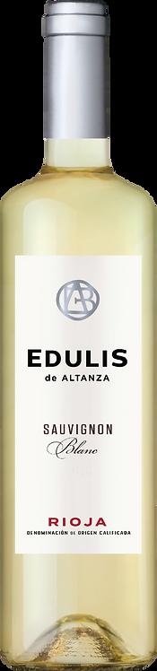 Edulis Blanco DOCa Rioja