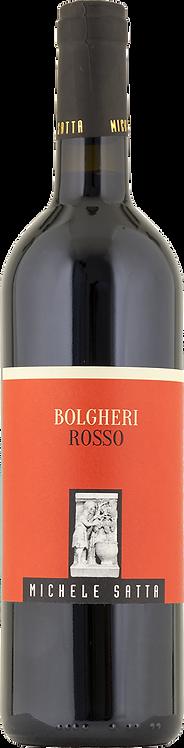 """Bolgheri Rosso DOC """"Barrique"""""""