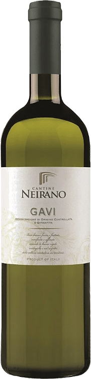 Gavi Vino Bianco DOCG