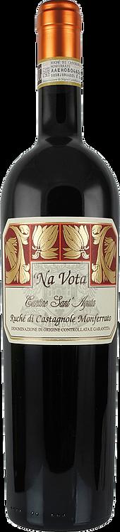 12 Flaschen Na Vota Ruché di Castagnole Monferrato DOCG