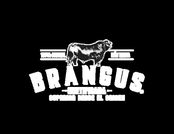 Logotipo Brangus Certificada MAS TIERNA-