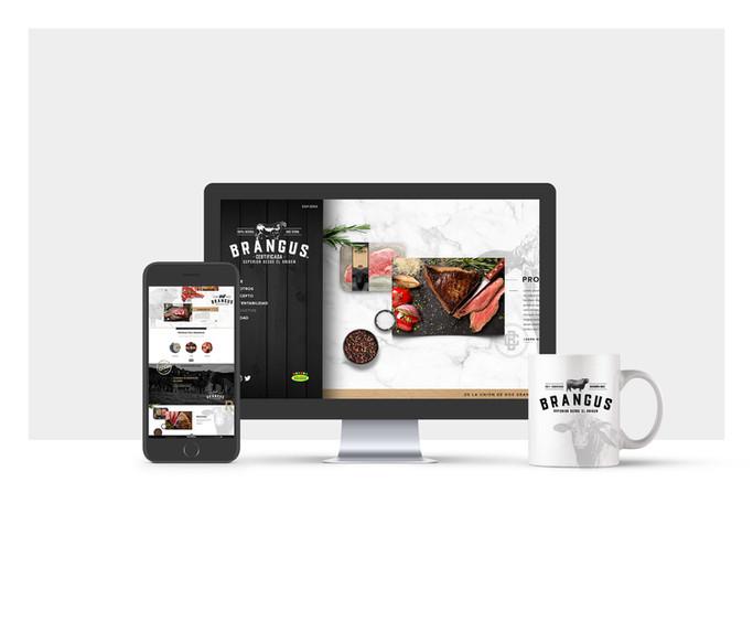 Brangus website