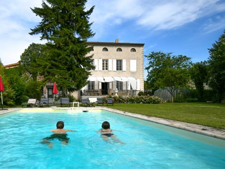 2021  Des vacances Françaises