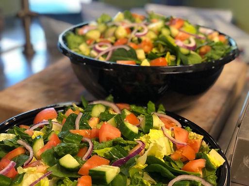 Big House Salad