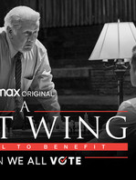 West Wing Special