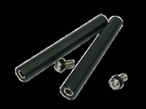 15mm Aluminum Rods
