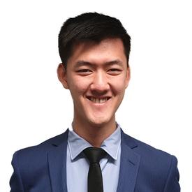 Jeffrey Zhou