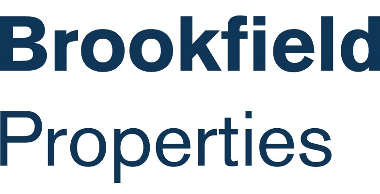 Brookfield Properties - Blue - High Res.