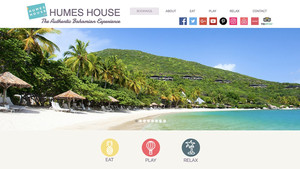 Humes House - Travel Agent