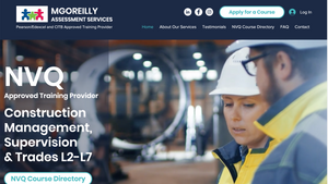 MGOREILLY Assessment Services