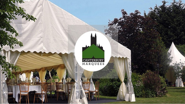 Canterbury Marquee Hire
